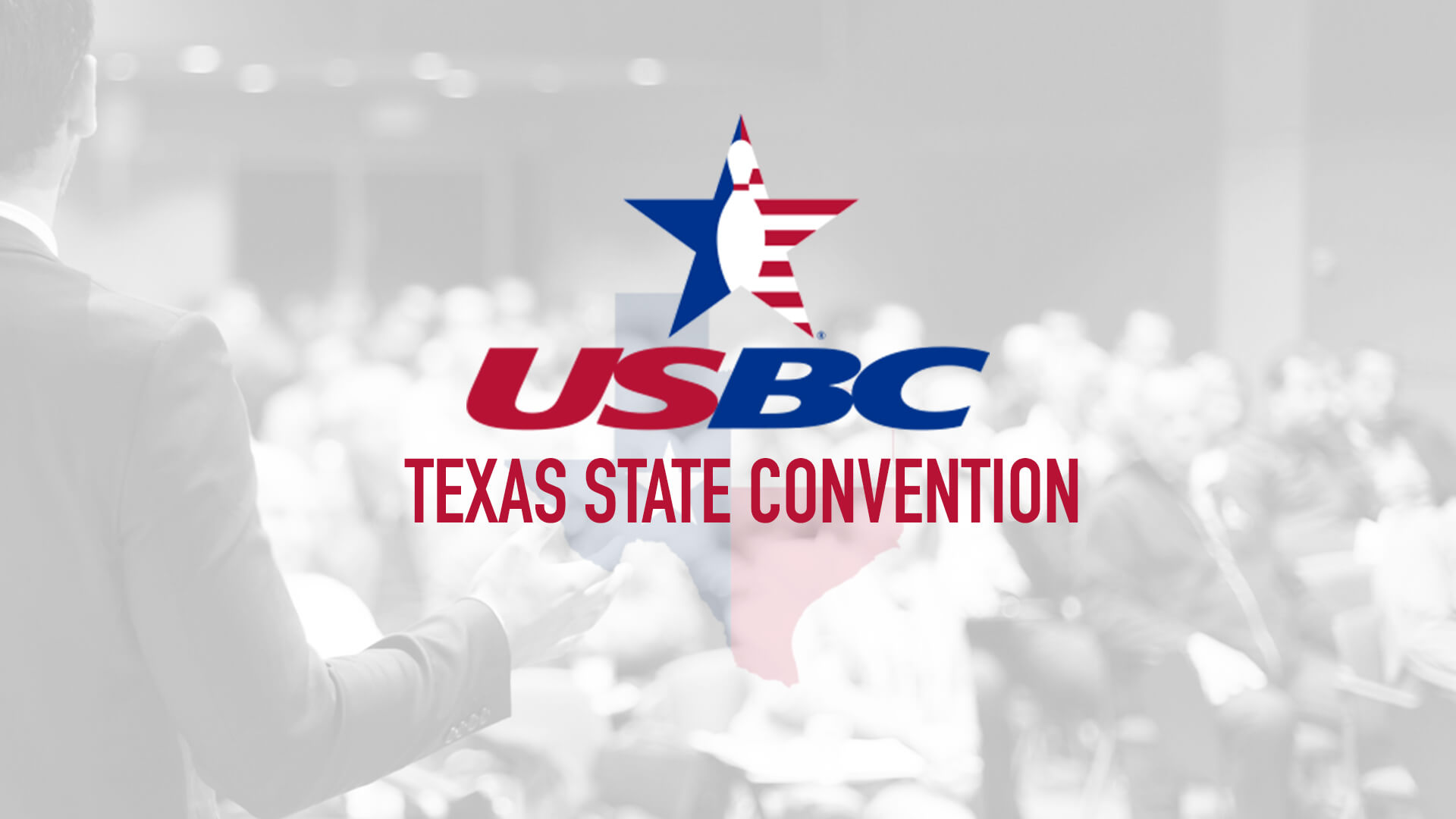 2019 Convention Itinerary
